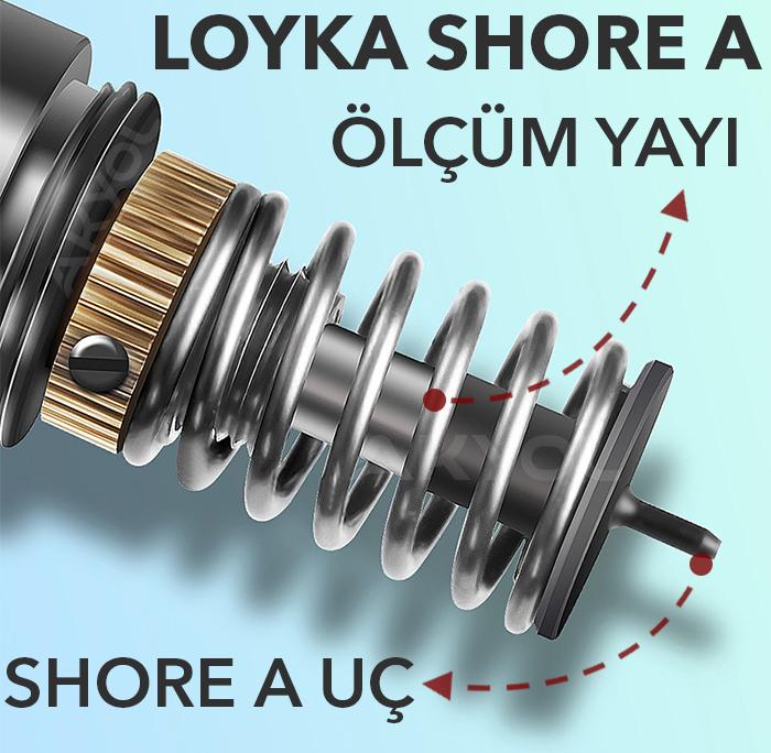 loyka lx-a2 shormetre