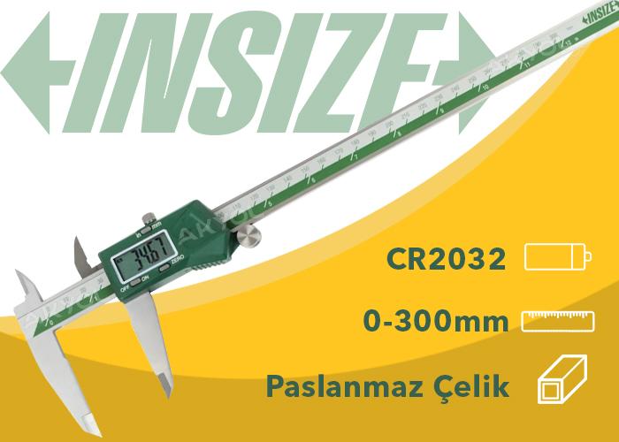 insize 1108-300 dijital kumpas